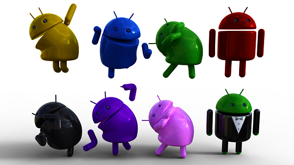 5 best killer app for android to use