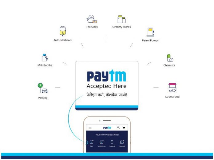 Paytm App Removed From Google Play Store For Policy Violation