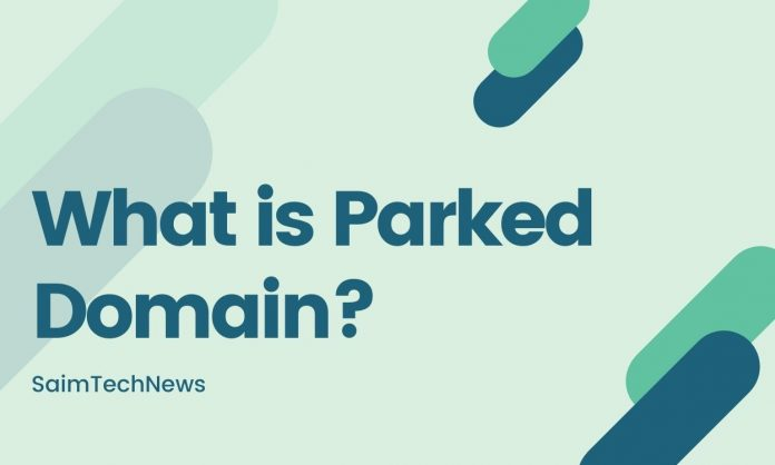 What is Parked Domain and How to earn with Parked Domain