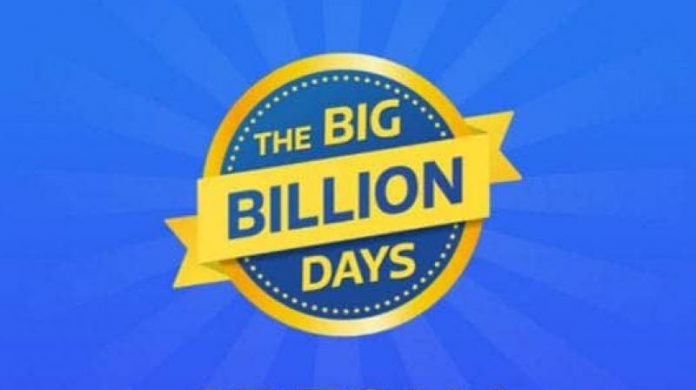 Flipkart Big Billion Days, Super Discounts