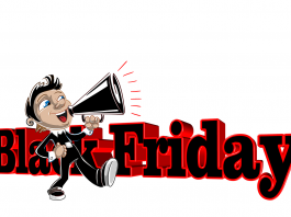 What is Black Friday Mean, Deals and Sales