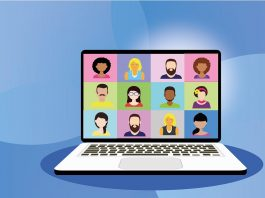 How to Start Online Class, How to Start Zoom Online Classroom