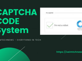 What is Captcha Code and What is Captcha Meaning