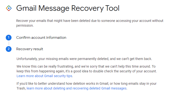 How to Recover Deleted Emails in Gmail Best Tricks