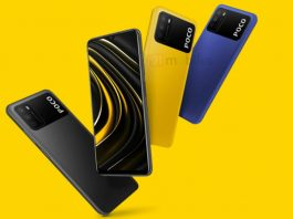 Poco's Budget Phone Poco M3 with 6GB RAM and 6000 mAh battery, launching next week