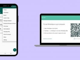 WhatsApp Web Will Soon Work Without Your Phone